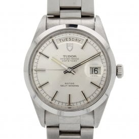 Gents Oyster Prince Day Date 7017/0